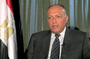 سفر وزیرخارجه مصر به لبنان بدون دیدار با دیاب