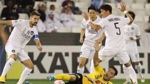 بازگشت هواداران به ورزشگاهها در لیگ قطر