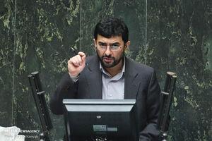 پیام خداحافظی مدرس خیابانی پس از عدم رای اعتماد مجلس