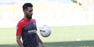 مصدومیت رسن رفع شد/ هافبک عراقی به بازی با گل گهر می رسد