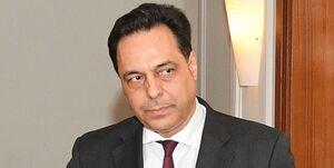 گزارش الجزیره از علت استعفای نخست وزیر لبنان