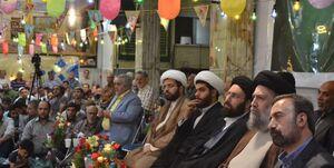 جشن مباهله در کدام نقاط تهران برگزار میشود + نشانی