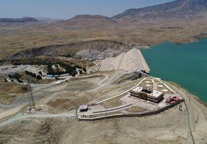 جزئیات احداث بزرگترین پروژه آبرسانی غرب کشور توسط قرارگاه خاتم