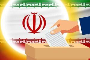 انتخابات نمایه