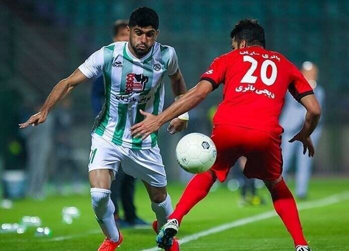 بازیکن مد نظر یحیی در آستانه عقد قرارداد با پرسپولیس