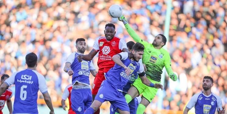 تاریخ و ساعت دربی جام حذفی مشخص شد