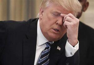 واکنش ترامپ به ادعای توقیف محمولههای سوخت ایران