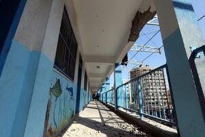 سنگاندازی رژیم صهیونیستی بر سر تحصیل دانشآموزان فلسطینی