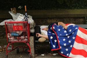 فیلم/ وضعیت وخیم بیکاری در آمریکا در پی شیوع کرونا