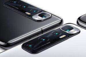 گوشی جدید شیوآمی با شارژ ۲۳ دقیقهای باتری عرضه شد
