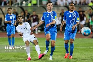 بازی ایران – ازبکستان لغو نمیشود/ احتمال برگزاری فینال جام حذفی قبل از اردوی تیم ملی