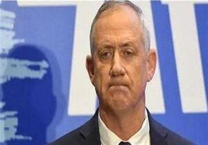 افزایش خطر ابتلای وزیر جنگ رژیم صهیونیستی به کرونا