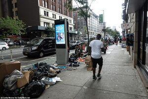 تصاویر دیده نشده از خیابانهای لاکچری نیویورک
