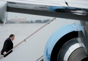 نظر برژینسکی درباره سودای پامپئو برای ریاست جمهوری