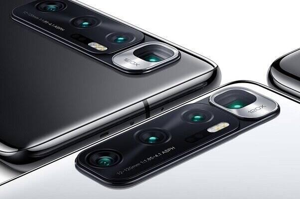 گوشی جدید شیوآمی با شارژ ۲۳ دقیقهای باتری +عکس