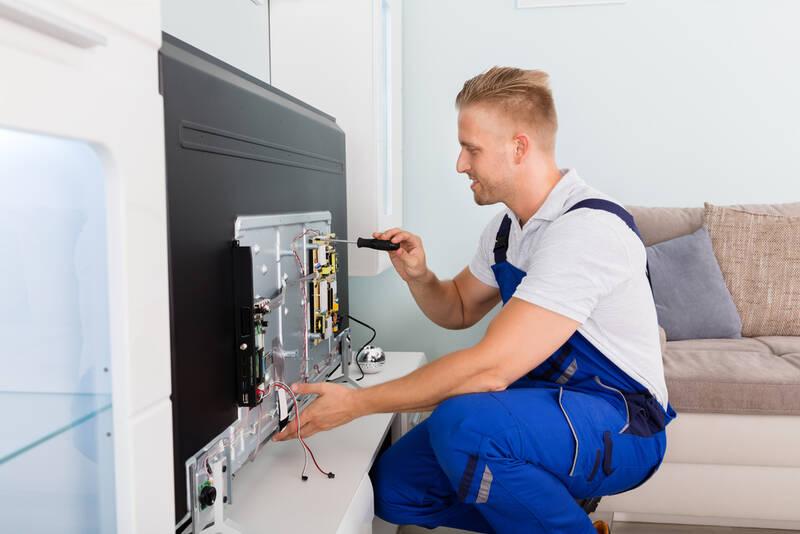 راهنمای انتخاب متخصص تعمیرات لوازم خانگی و ماشین های اداری