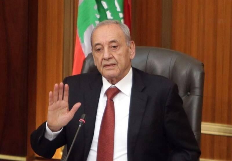 نبیه بری: مقاومت رمز قدرت لبنان است