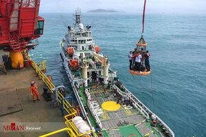 واردات نفت ۱۲۰ هزار بشکه ای چین از ایران