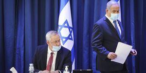 نتانیاهو: وزیر جنگ هم از توافق با امارات خبردار نبود