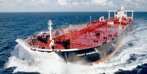 رویترز: انتقال محموله های بنزین منتسب به ایران به کشتی های دیگر