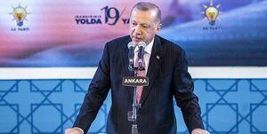 اردوغان: هرگونه حمله به کشتی ترکیه عواقب جدی دارد