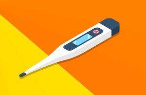 حقایقی جالب درباره دمای بدن انسان
