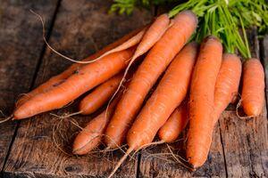 چگونه هویج را ۱سال در خانه نگهداری کنیم؟