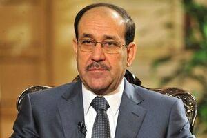 «نوری المالکی» وارد تهران شد