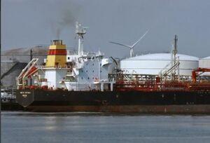 ادعای دادگستری آمریکا درباره توقیف ۴ محموله سوخت ایران