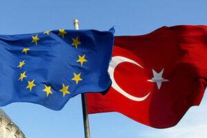 اتحادیه اروپا و ترکیه