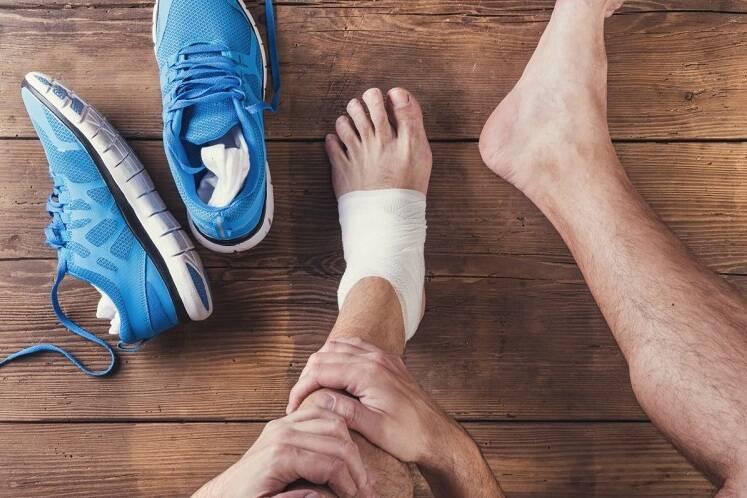 علل، انواع و راههای درمان زانو درد