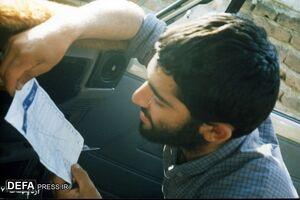 اسیر شد، شهیدش کردند + عکس