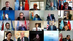 عکس/ اعضای شرکت کننده در رایگیری قطعنامه ضد ایرانی