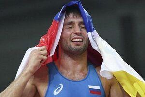 قهرمان المپیکی روسها به میادین بازگشت