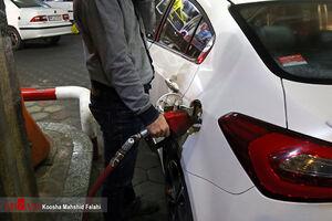 طرح سهمیه بندی بنزین سرانه خانوار نیازمند تصویب و ابلاغ است