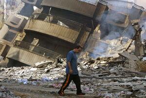 تصاویر/ این عکسها مربوط به انفجار بندر بیروت نیست