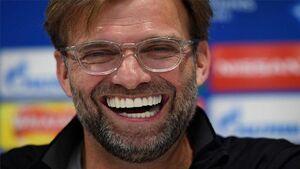 کلوپ برترین بهترین مربی لیگ برتر فوتبال انگلیس