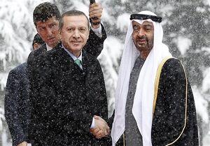 گزارش|دلایل واکنش تند ترکیه به توافق امارات – رژیم اسراییل چیست؟