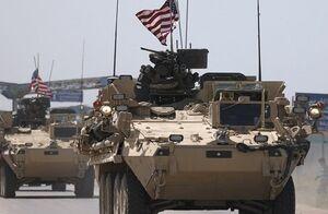 سومین انفجار طی یک روز سر راه نظامیان آمریکا در عراق