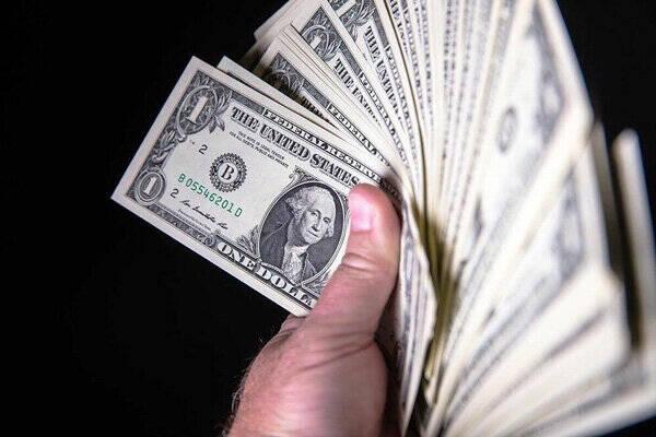 آخرین وضعیت قیمت دلار در بازار امروز