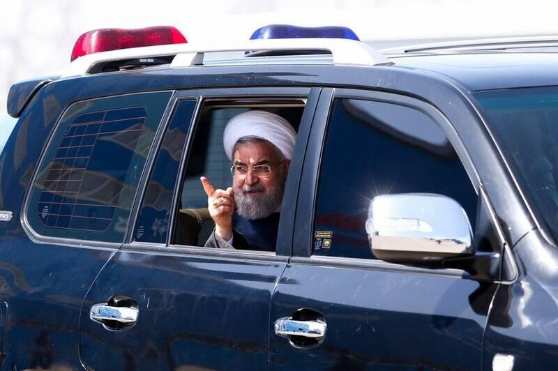 دولت روحانی و یک وعده جدید