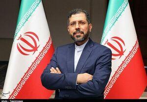 تبریک توییتری سخنگوی وزارت امور خارجه به پزشکان
