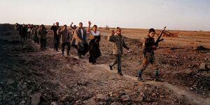 عراقیهایی که اسیر ایرانیها ماندند!