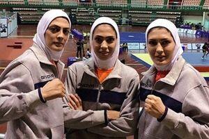 خواهران منصوریان در سراشیبی سقوط