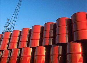 افت یک و نیم دلاری قیمت نفت