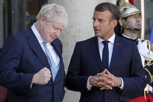 فیلم/ نقش فرانسه و انگلیس در بحران لبنان
