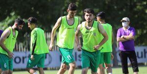 تغییر در کادرفنی تیم فوتبال جوانان
