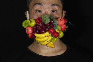 عکس/ ماسکهای عجیب در هنگ کنگ