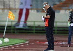 شانس اندک لوکا بوناچیچ برای ماندن در ذوبآهن/ قطع همکاری با بازیکنان خارجی