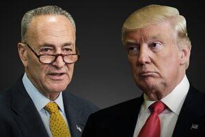 ترامپ به دنبال ضربه زدن به انتخابات است
